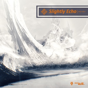 SACD0027_Slightly_Echo